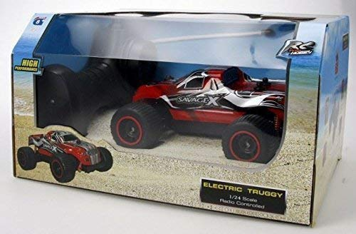 RC Toy Hobby 1:24 Télécommande RC Hors Route Truggy Voiture