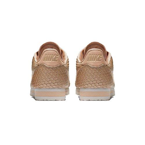 Nike Classic Cortez SE Damenschuhe Sneaker Gold