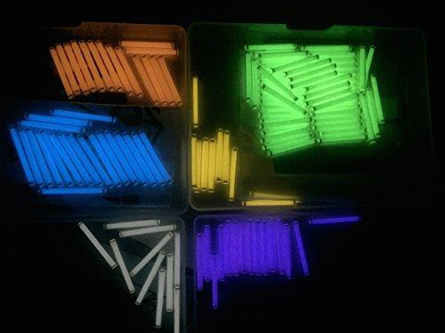 Trigalight Tritium Fläschchen, Rohr, Kapsel Fluoreszierend lampe Lichter