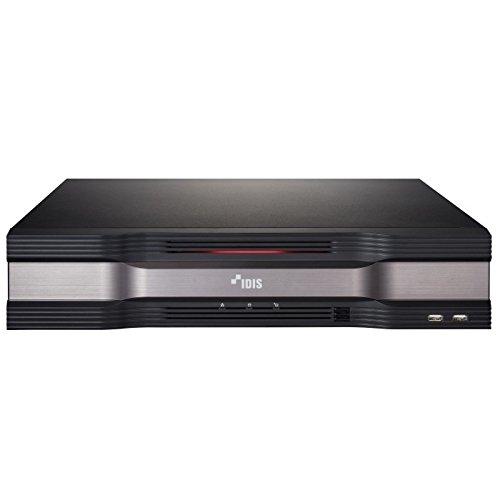 Dr 8432d idis, Grabador vídeo Red, 4K, 32Canales