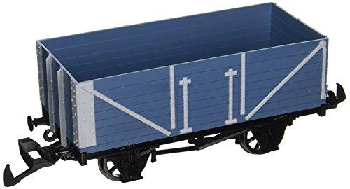 Bachmann Industries Thomas & Friends - Open Wagon - Blue - Large