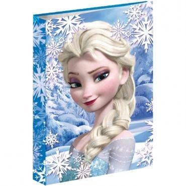 Carpeta Frozen Disney Heart A4 anillas por Disney