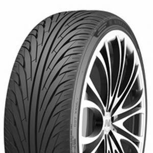 Nankang Ultra Sport NS-2 - 275/35/R18 95Y - E/C/71 - Sommerreifen Reifen 275 18