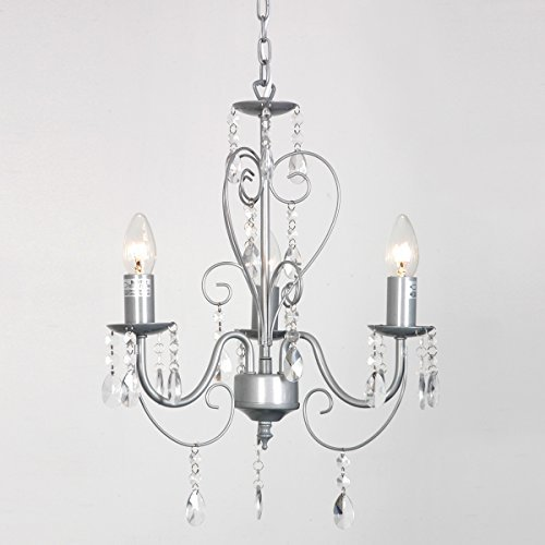 grey-ornate-vintage-style-shabby-chic-3-way-ceiling-light-chandelier-with-beautiful-acrylic-jewels