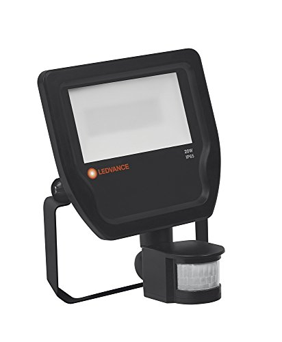 Ledvance Projecteur PC 20 W Noir
