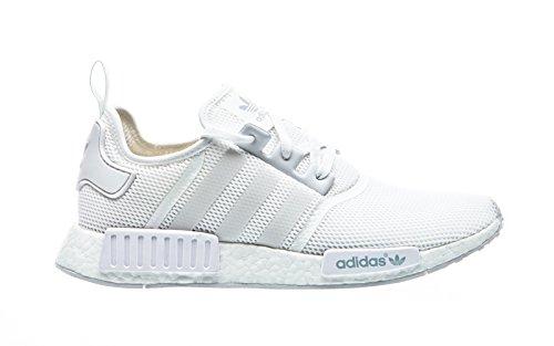 Adidas NMD Original Runner Boost Schuhe 9,5 ftwr white