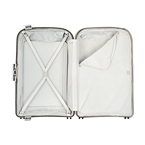 DELSEY PARIS BELFORT PLUS Koffer, 82 cm, 143 liters, Beige -