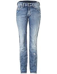 Diesel 00sfct, Jeans Skinny Femme