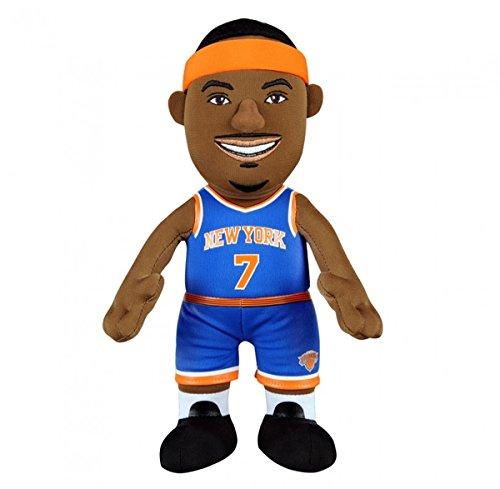 Carmelo Anthony (NBA-Puppe, Mehrfarbig Einheitsgröße bunt)
