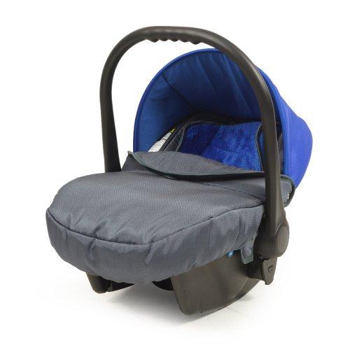 knorr-baby-3170-4-voletto-sport-ovetto-da-auto-colore-grigio-blu