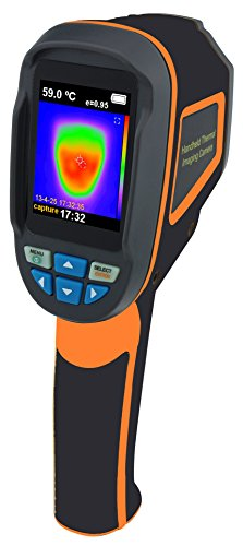 Perfect-Prime IR0002 Infrared (IR) Thermal Imager...