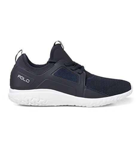 POLO RALPH LAUREN TRAIN150-SK-ATH Sneakers Hombre Navy 40 26fa7f9a800