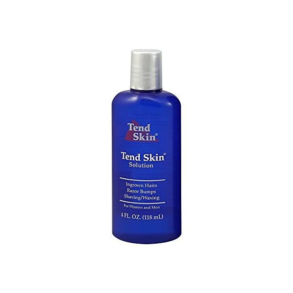 Tend Skin Ingrown Hair Solution 118ml
