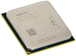 AMD FX-9590 Black Edition FX 8-Core Processore