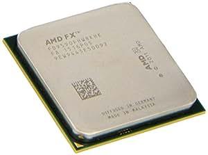AMD FX 9590 Octa-Core Prozessor (4,7GHz, Sockel AM3+, 16MB Cache, 220 Watt)