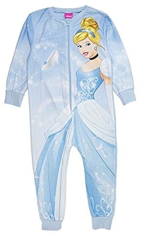 Various Mädchen Strampelanzug Gr. 7-8 Jahre, Cinderella - Ball Gown