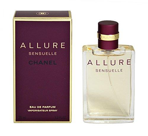 Allure sensuelle eau de parfum 35 ml spray donna