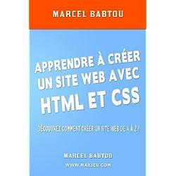 Apprendre À Créer Son Site Web Avec HTML Et CSS