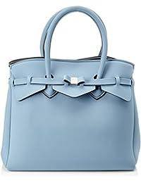 save my bag Miss 3/4, Borsa a Mano Donna, 39.5x34x19 cm (W x H x L)