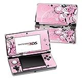 Nintendo 3DS Skin Schutzfolie 4-teilig für alle Seiten Design modding Sticker Aufkleber Her Abstraction