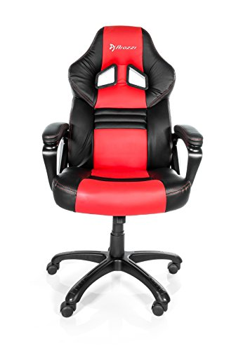 41OMo IScVL - Arozzi Gaming Chair Monza [Importación Italiana]