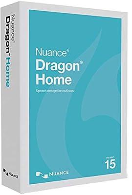 Dragon Home 15 par Nuance - Photo & Caméscope, Carte Mémoire, Téléphone Mobile, PC Portable, Cartes SD , Housses , Chargeurs , Kindle & Fire, Etuis , Tablette, Etuis et housses