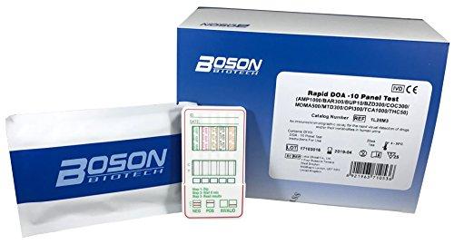 Boson Biotech 3 x