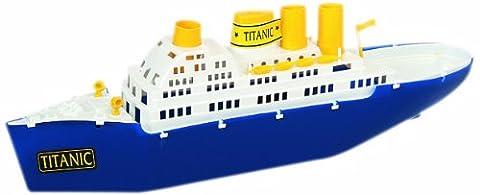 Ferry - 220210 - Jeu de Plein Air - Paquebot Titanic