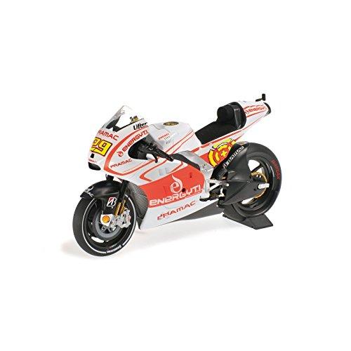 Ducati Desmosedici GP13, No.29, Energy T.I.Pramac Pista, usato  Spedito ovunque in Italia