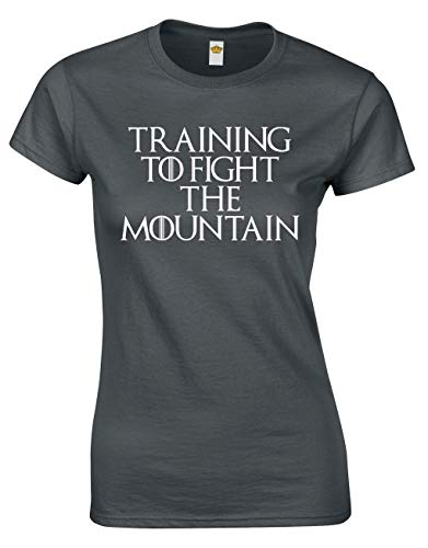 Crown Designs Training To Fight The Mountain Spettacolo Televisivo di...