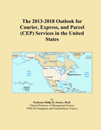 the-2013-2018-outlook-for-courier-express-and-parcel-cep-services-in-the-united-states