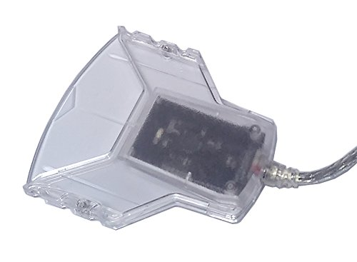 Gemalto (Safenet) IDBridge CT30 PC USB TR Smartcard Reader - Clear