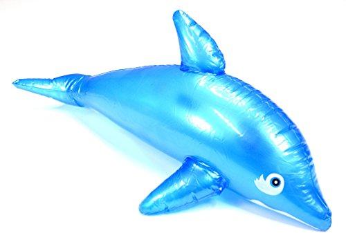 1 x Aufblas-Delfin ca. -