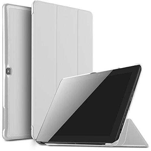 dragon touch x10 tablet IVSO Dragon Touch X10 Cover Custodia - Slim Smart Cover Custodia Protettiva in Pelle PU per Dragon Touch X10 2017 Tablet