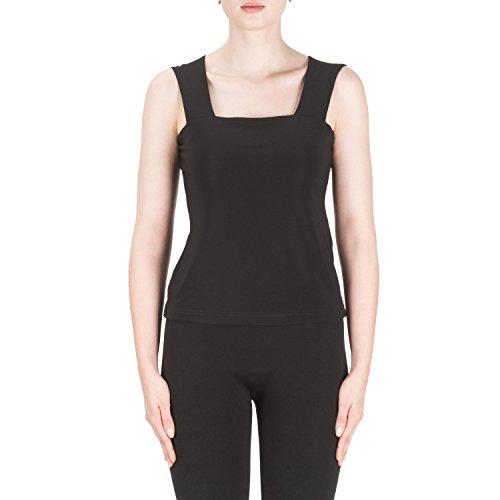 Joseph Ribkoff Black Camisole Style - 143132U Collection 2019