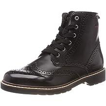 126e2bc5f3265e Oliver Stiefelette black anzeigen. s.Oliver Damen 25465-21 Combat Boots