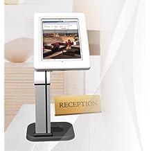 Universal Antirrobo encimera soporte para iPad 1234Air 12Pro Galaxy con cerradura con llave y otros tablets