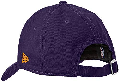 Casquette 9FORTY NBA Team Colour Phoenix Suns violet NEW ERA Violet