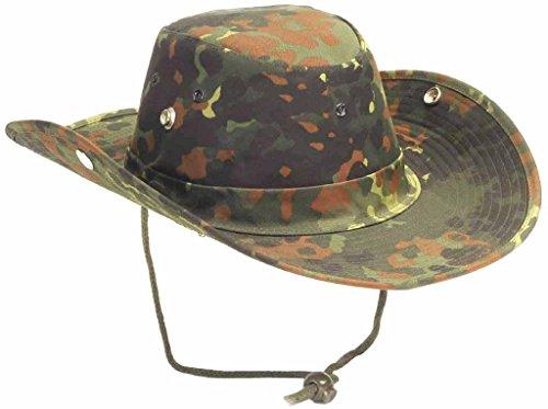 busch-chapeau-avec-bouton-pression-camouflage-homme-camouflage-x-large
