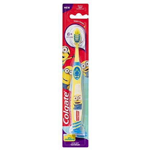 Spazzolino da denti manuale Colgate per bambini