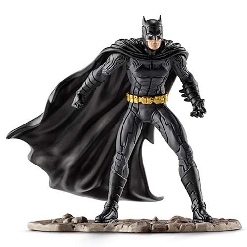 Schleich 22502 Batman, kämpfend