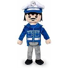 Amazon.es: policia playmobil