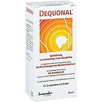 Dequonal Spray 50 ml preisvergleich bei billige-tabletten.eu