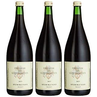 Weingut-Freiherr-von-Gleichenstein-Rotwein-Sptburgunder-2014-Trocken-3-x-1-l