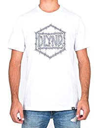 ad5ed95dd DOLLY NOIRE T-SHIRT UOMO BARBED WIRE TS188