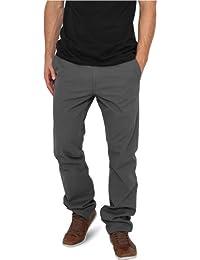 "Urban : ""Chino Pants"" Size: 38, Color: darkgrey …TB264"