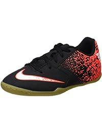 Nike Bombax Ic, Zapatillas de Fútbol Sala Unisex Niños