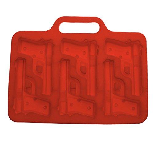 Sharplace Eiswürfel Eisförmchen Cube