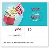Yatra Digital Voucher