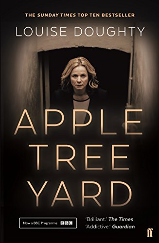 Apple Tree Yard by [Doughty, Louise]